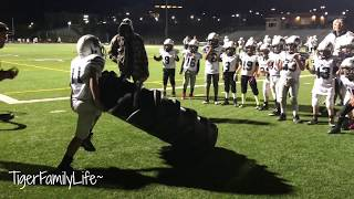Download Football Team Fun | BELIEVE IN YOURSELF AND TEAMMATES | TigerFamilyLife~ Video