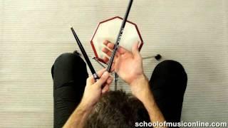Download Drum Stick Technique (The Basics) Video