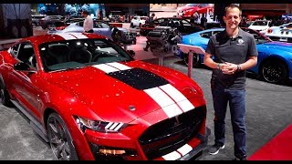 Download Is the 2020 Ford Shelby GT500 WORTH the PRICE? Video