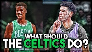 Download What Should the Boston Celtics Do MOVING FORWARD? Video