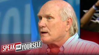 Download Terry Bradshaw's expectations for Dak Prescott's playoff debut | SPEAK FOR YOURSELF Video