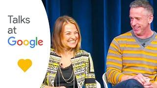 Download Dan Savage & Esther Perel: ″Love, Marriage & Monogamy″ | Talks at Google Video