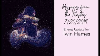 Download TWIN FLAME ENERGY UPDATE 7/20 ″ILLUMINATION″ Video