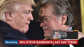Download Trump's White House Not Most Organized, Says Luntz Video