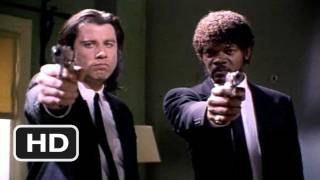 Download Pulp Fiction Official Trailer #1 - (1994) HD Video