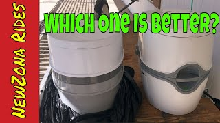 Download Thetford Curve VS Camco 41545 Premium- Which One Is Better? Video