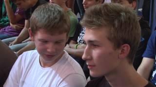 Download Svaz průmyslu a dopravy ČR – Návštěvníci Průmyslového ostrova, MSV 2015 Video