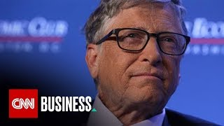Download Bill Gates would start this kind of company today Video
