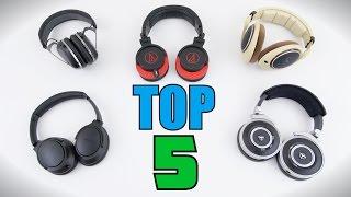 Download Top 5 Best Headphones Under $200 Video