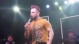 Download Millind Gaba #MusicMG Live in Delhi 2016 Video