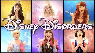 Download DISNEY DISORDERS - A Disney Princess Parody Video