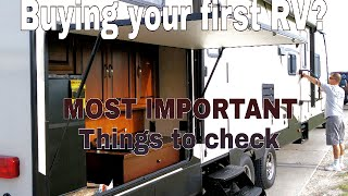 Download Buying a new RV? Watch this first! Video