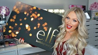 Download e.l.f. HOLIDAY KITS 2017 | FULL FACE FIRST IMPRESSIONS Video