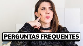 Download FAQ Perguntas Frequentes (Apps, Bia na escola, idade) | Lu Ferreira | Chata de Galocha Video