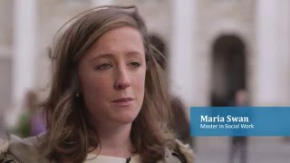 Download Postgraduate Programmes in the School of Social Work & Social Policy Video