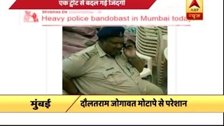 Download Fat-shamed cop arrives in Mumbai for treatment Video