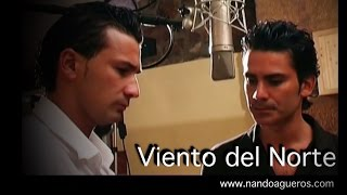 Download Nando Agüeros y Sergio Agüeros - Viento del Norte Video