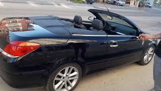 Download Opel Astra Cabrio Tente AÇılıp Kapanması Video