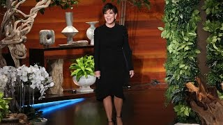 Download Kris Jenner on Kylie, Her Love Life, & Empty Nesting Video