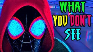 Download Into The Spider-Verse — Greatness Through Reversal   Film Perfection Video