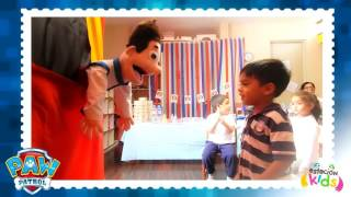 Download Show de títeres PAW PATROLS Video