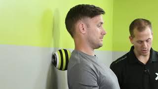 Download MB5 Massage Ball: Levator Scapulae Video