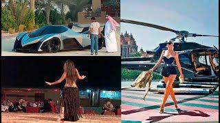 Download Dubái Es Otro Mundo y Este Video lo Demuestra Cosas Que Solo Veras en Dubái Video
