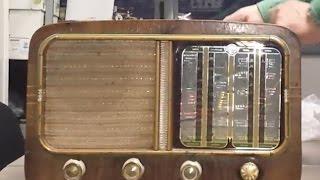 Download METODO REPARACION RADIO BERTRAN MD D-75 PARTE 2º Video