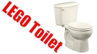 Download How to Build a LEGO Toilet Video