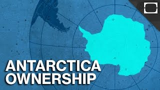 Download Who Owns Antarctica? Video