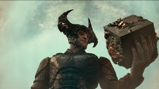 Download The Amazons vs Steppenwolf | Justice League [Fan-Snyder Cut] Video