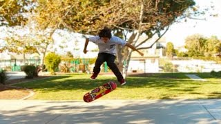 Download Chris Chann vs Josh Katz - Game of Skate Video