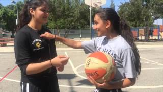 Download Stereotypes About Girl Basketball Players Video