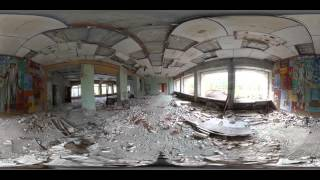 Download Чернобыль. Зона отчуждения (панорамное видео 360 °) Video