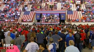 Download WATCH LIVE: President Donald Trump speaking at rally in Pennsylvania on his 100th day in office. Video