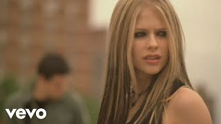 Download Avril Lavigne - My Happy Ending Video