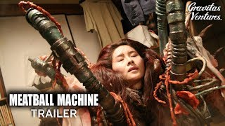 Download Meatball Machine (2005) - Trailer Video