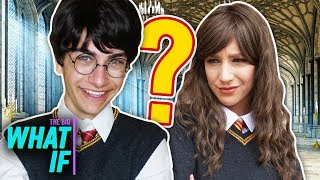 Download WHAT IF HARRY POTTER... Video