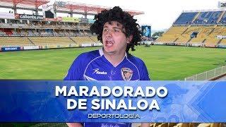Download MARADORADO DE SINALOA - DEPORTOLOGÍA Video