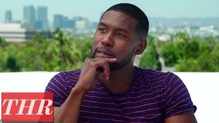 Download 'Moonlight's' Trevante Rhodes Goes From Track Star to Toronto Film Fest | THR Next Big Thing Video