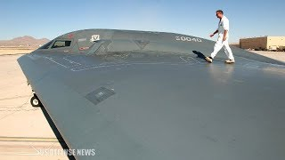 Download Here's why the B-2 Bomber Still One of the Most Feared Aircraft in the Sky Video