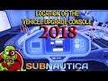 Download VEHICLE UPGRADE CONSOLE LOCATION 2018 - Subnautica Video