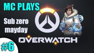 Download MetalCanyon Plays Overwatch (Part 6 - Mei Is So Cold) Video