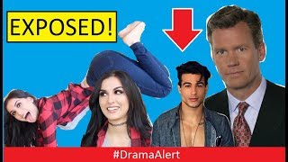 Download Sssniperwolf EXPOSED BAD! #DramaAlert Ray Diaz & 16 year old girl! FaZe Tfue UNFAIR! Video