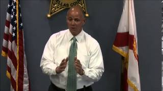 Download Sheriff Holds Press Conference In Reference To St. Pete Beach Video Video