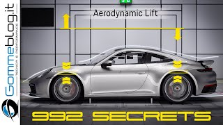 Download 2019 Porsche 911 (992) - SECRETS and PERFORMANCE Video