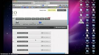 Download Upload questionnaires to Qualtrics Video