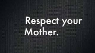 Download Respect Your Mom. Must Watch Video