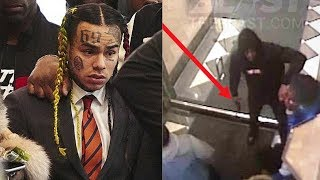 Download The Reason Why 6IX9INE Will Serve LIFE IN PRISON Video