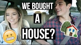 Download We Bought A House? Video